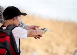 Best Ways to Train Your Fearful Kids on Using Guns