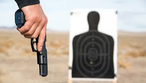 What is the Best Way to Train to Handle a Gun?