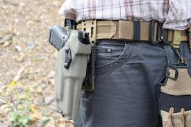 What Kind Of Holster Is For Me?