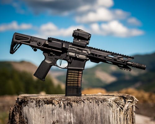 Top New Gun Accessories for 2021