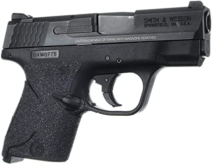 History of Smith and Wesson