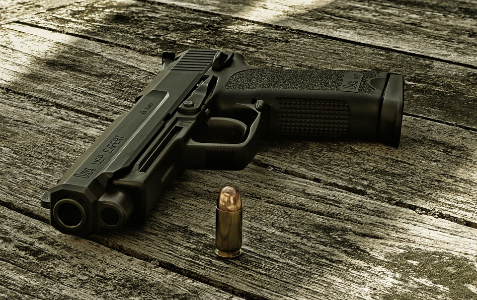What Is The Best Caliber For Home Defense?