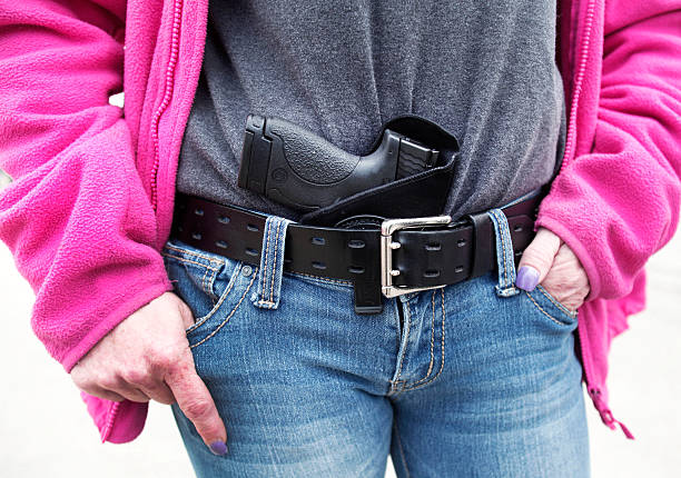 What is safest holster for concealed carry