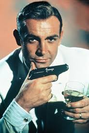 James Bond and the WaltherPPK