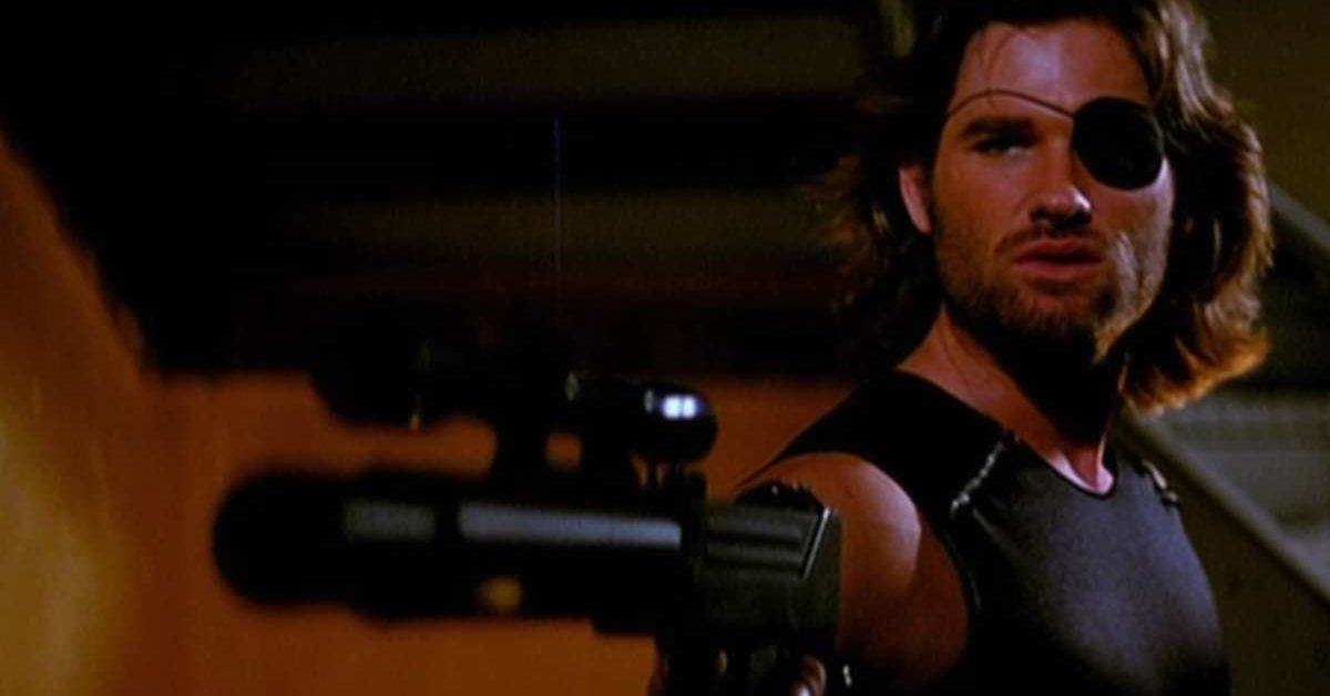 5 Famous Firearms in Movies